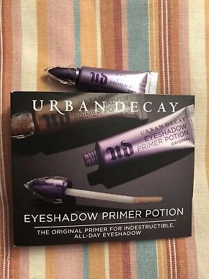 Urban Decay Eyeshadow Primer Potion  2ml neu
