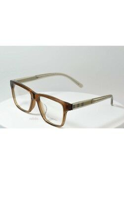 4de62aad1bb NEW BURBERRY BE1006 1012 Satin Copper Eyeglasses RX Frames Only 52mm ...