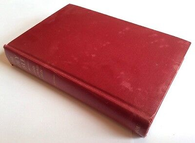 The Holy Bible, RSV With References, Vintage 1963