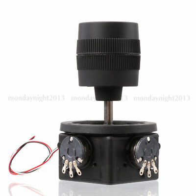 JH-D300X-R4 10K 3D Joystick Potentiometer Security Yuntai Control Ball Machine