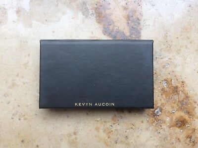 KEVIN AUCOIN The Contour Duo Sculpting Powder Medium /Celestial Powder Candlelig