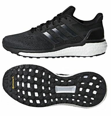 6fafc540a6913 Adidas Supernova Women s Running Training Shoes Black CG4041