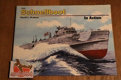 *** Squadron Signal No. 14035 Schnellboot In Action ***