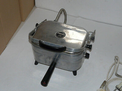 Vintage pikant Grill automatic - Reese Technik Berlin