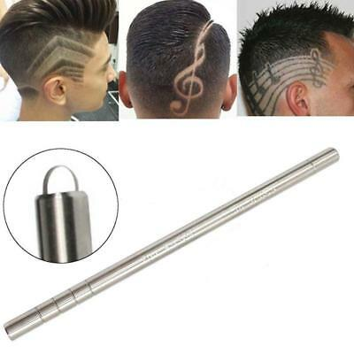 ELECOOL Hair Trimmers Multifunctional Salon Magic Engraved Pen Stainless Steel P