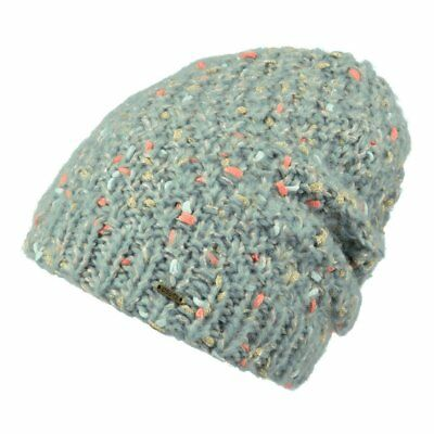 Barts Girls Kalix Beanie Light Celadon, Caps/ Mützen:Kindermützen (M0D)