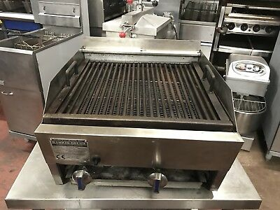 Rankin Delux 2 Burner Gas Charcoal Grill  !!! MASSIVE SAVINGS LIMITED TIME ONLY