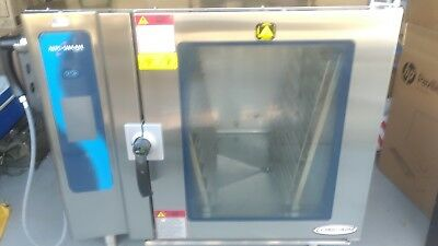2014 ALTO SHAAM COMBI 10.18  ESI Combitherm Electric CONVECTION / STEAM OVEN