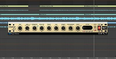 SPL Vitalizer MK2-T - Plugin Alliance