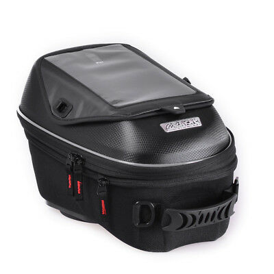 For BMW R 1200 GS Adventure R 1200 RT MOTORCYCLE TANK BAG BACKPACK Luggage