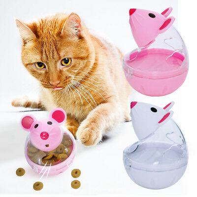TEMPTATIONS SNACKY MOUSE Cat Toy for Cat Treats Simply Fill