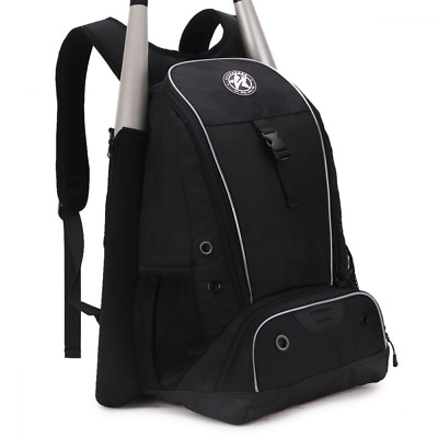 Baseball Bag Bat Pack for Youth and Adults, Softeball Equipment Backpack
