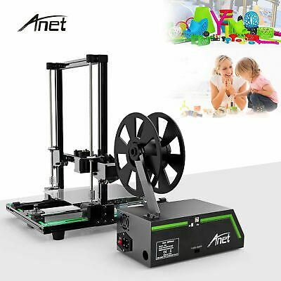 ANET E10 stampante 3D Desktop DIY PLA 3D Printer 1,75mm 220*270*300mm @s