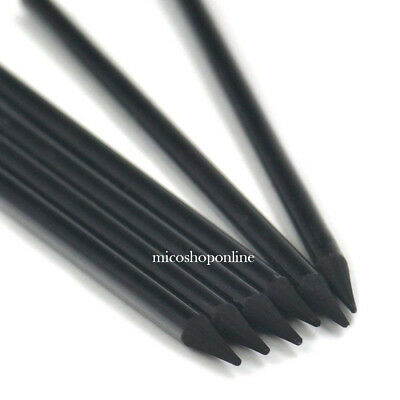 12 pcs Full Charcoal Art Pencils For Drawing Sketching Sketch Pens Stationery