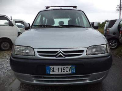 CITROEN Berlingo 1.4 4p. Multispace PLS Clim.