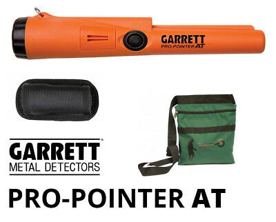 Garrett Pro-Pointer AT pinpointer