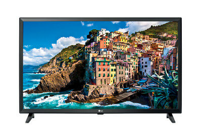 "LG 32LJ510U Led TV 32"" HD Ready DVB-T2/S2 2 HDMI"