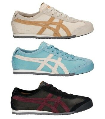 CHAUSSURES ASICS ONITSUKA Tiger Mexico 66 Basket 1183A051 Mexique Edition