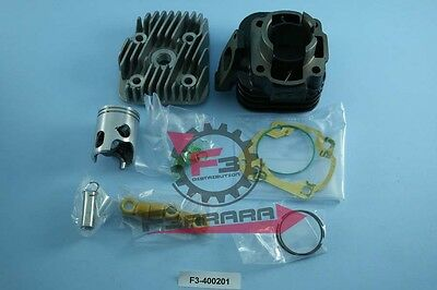 F3-4400201 Zylinderkit Keeway Durchm. 40 Malaguti F12R Motor Chinese 07 by Top