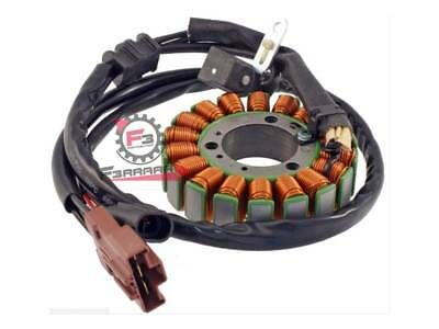Stator Compl. Beverly - Mp3 400/500