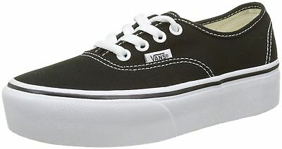 de31e77c5dad92 ... Lace Up Chunky Trainers Size 4-8. £42.49 Buy It Now 26d 20h. See Details.  Vans Authentic Platform 2.0 Black White Womens Canvas Trainers
