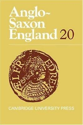 Anglo-saxon England, Paperback by Lapidge, Michael (EDT); Godden, Malcolm (ED...