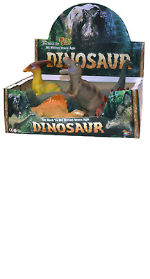 Sv10329 Jurassic Prehistoric T-rex Toy Kids Fun Action Figures Animals & Dinosaurs Learned Megasaurs Awesome Dinosaur