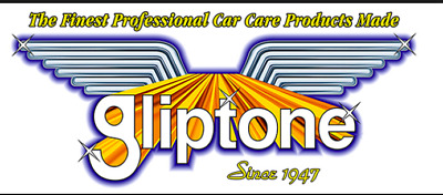 Business for sale! Be the only UK Distributor for Gliptone Car Care Products