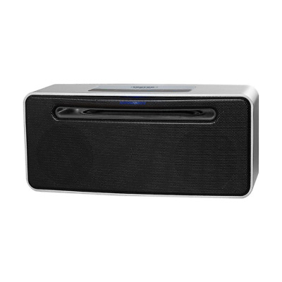 Bluetooth 4.0 Portable Wireless Speaker 16W Output Power 2 Passive Subwoofers