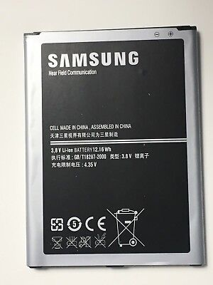 Original Battery 3200 mAh B700BC For Samsung Galaxy Mega 6.3 i9200 I9205