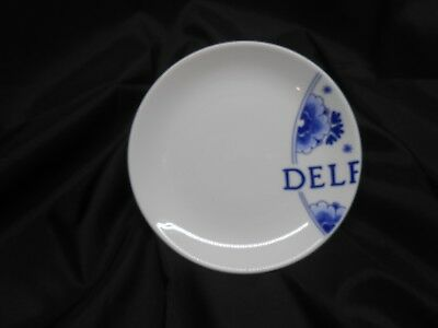 """Saint James China Design by Royal Delft Bread & Butter Plate 6 3/4"""""""