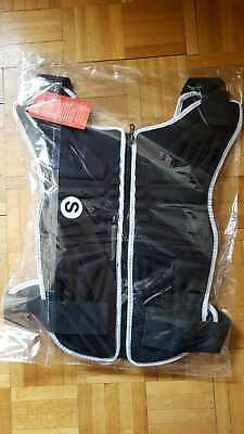 SuperSafe Adults Horse Riding Body Protector Bankrupt Stock RRP £49 Free Express