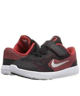 new arrival c1483 91611 NIB Toddler Boys Nike Revolution 3 Size 9 C New