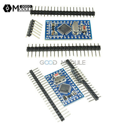 1/2/5/10PCS PRO MINI atmega328 5V 16M Replace ATmega128 Arduino