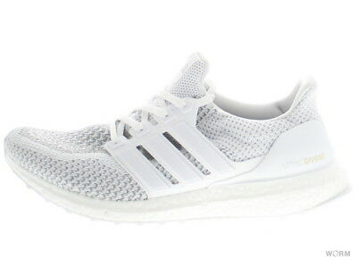 ADIDAS ULTRABOOST W ftwwht actrot US 9 (eur 41 1 3