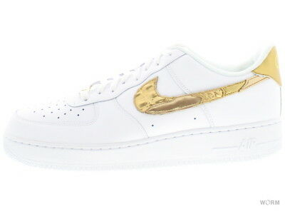 e848076b7611ac NIKE AIR FORCE 1 Cr7 Ronaldo Limited Edition Brand New In Box 6 7 8 ...