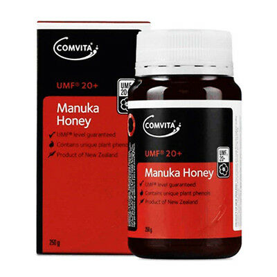 Comvita - UMF 20+ Manuka Honey 250g