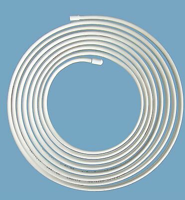 Methane CNG Nature Gas High Pressure Steel Tubing Pipe Line 6mm Dia x 6m Long