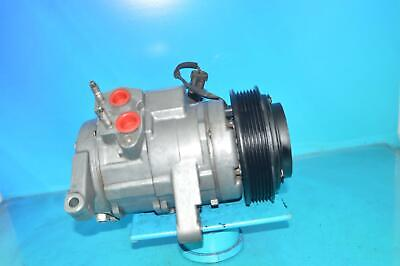 MR315268 New CO 10448C 93-97 Mitsubishi Mirage 1.8L UAC A//C Compressor