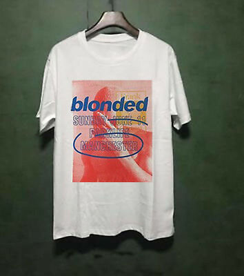 991c76b614da RARE FRANK OCEAN Merch XL 2011 BLONDED PANORAMA SUPREME ODD FUTURE ...