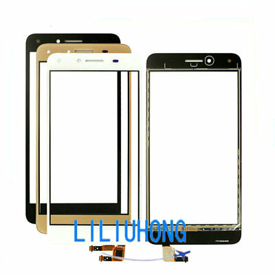 New Touch Screen Digitizer Glass lens Panel For Huawei Y5 II Y5-2 4G LTE CUN-L01