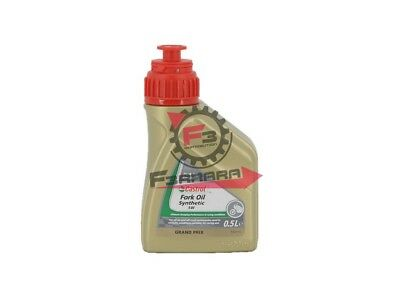 201.ca151Ac6 Castrol Synthetic Fork Oil 5 W 0, 5Lt