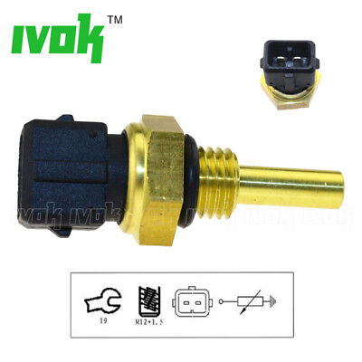 Coolant Temperature Temp Sensor For BMW K 100 K 75 Peugeot 505 2.8 61311459197