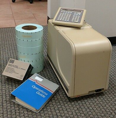 Monarch 9445 Thermal Printer with 18,000 Labels