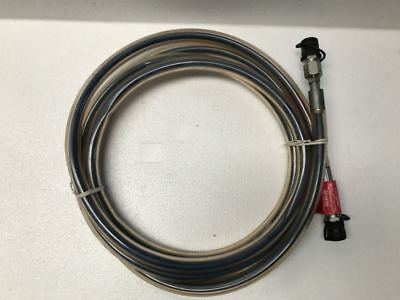 SPIR STAR HYDRAULIC High Pressure Quick Disconnect Fittings 15K psi