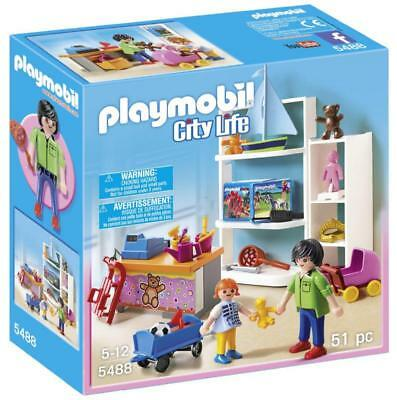 Spielset Playmobil City Life Toy Shop 5488   5-12 Years