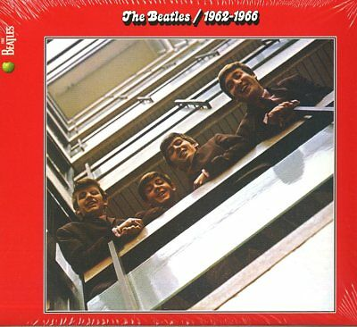 Beatles - 1962 - 1966 - Best 2  CD Nuovo Sigillato