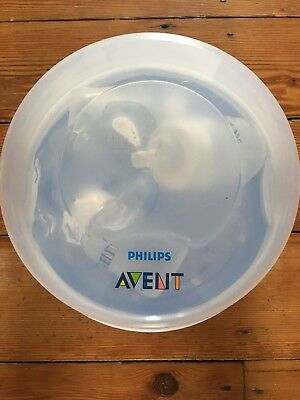 Philips Avent Bottle Steamer