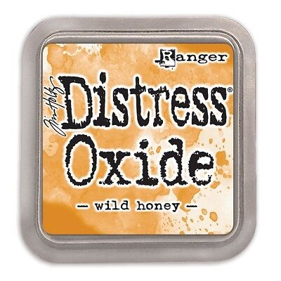 Ranger Distress Oxide Ink Pad 3in x 3in by Tim Holtz | Wild Honey