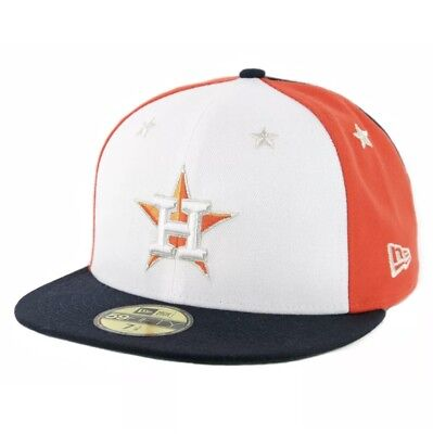 New Era Houston Astros MLB All Star Game Cap Size 7 1/8 RAPID UK DELIVERY